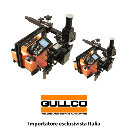 Welding e Cutting Automation